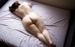 Unbelievably gorgeous ass.