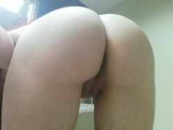 Well this is the best picture I've taken o[f] my ass in awhile - too pleased with it not to share!