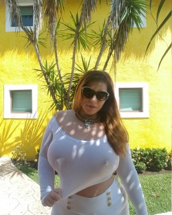 White top in Mexico