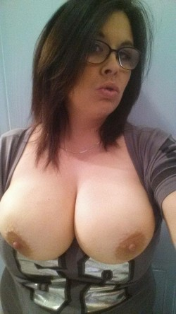 Who wants to get between these? [f]