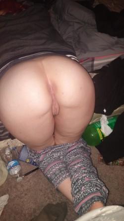 Wifebutt ;)