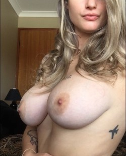 You always have (f)un when you have a set of tits.
