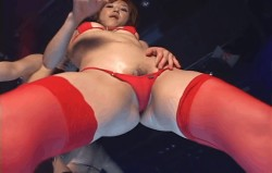 The ultimate panty tease