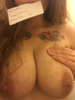 [verification] Never done anything like this before :)