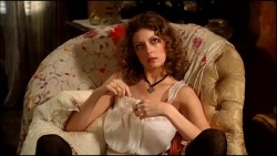 """Susan Surandon's character development was very strong in the controversial film """"Pretty Baby"""""""