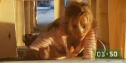Jennifer Hoffman's Hanging Plot (Dutch Actress)
