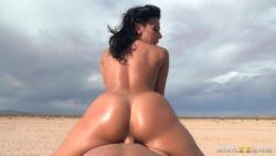 Rachel Starr's ass is the Alpha and the Omega (x /r/cocktwerking)