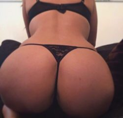 Another fine ass. ????