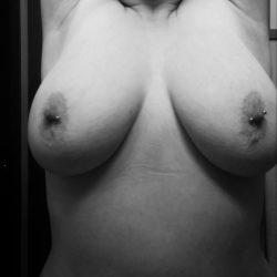 Artsy nipples Thursday