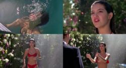 Phoebe Cates plot from Fast Times at Ridgemont High