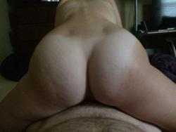 Big bouncing booty