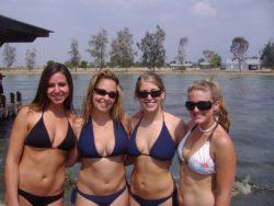 Bikini day