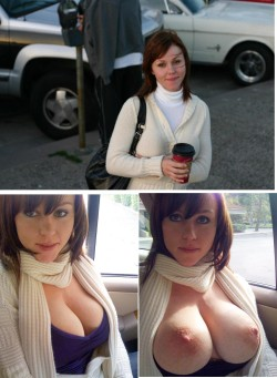 Boobs & Coffee