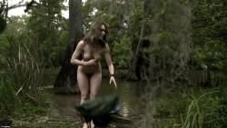 """Jennifer Lynn Warren in """"Creature (2011)"""""""