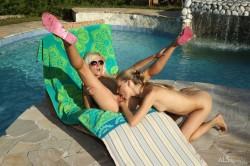 Cayenne & Summer Fisting Fun