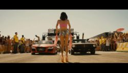 Levy Tran in Furious 7