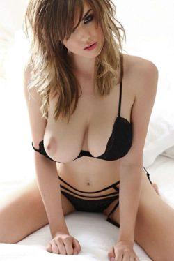 Danielle Sharp. Wow.