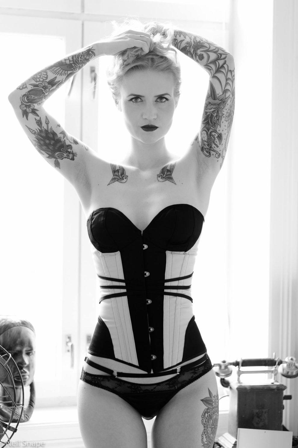Dat corset