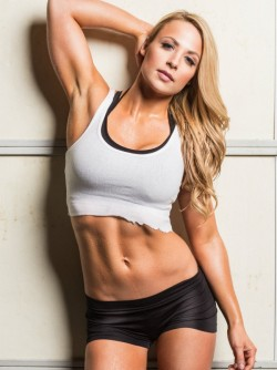 EMMA - WWE Diva