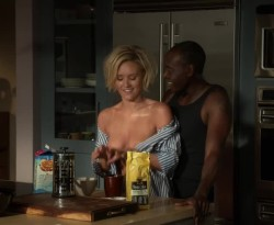 Nicky Whelan in House of Lies