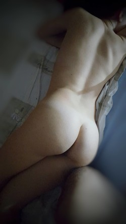 GF finally let me post her ass here