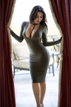 Gorgeous Gabriela Cevallos