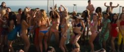 "Random bikini plot from ""Entourage"" (2015)"