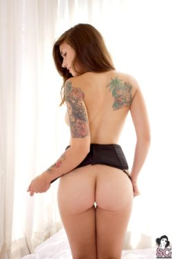 Hella nice ass