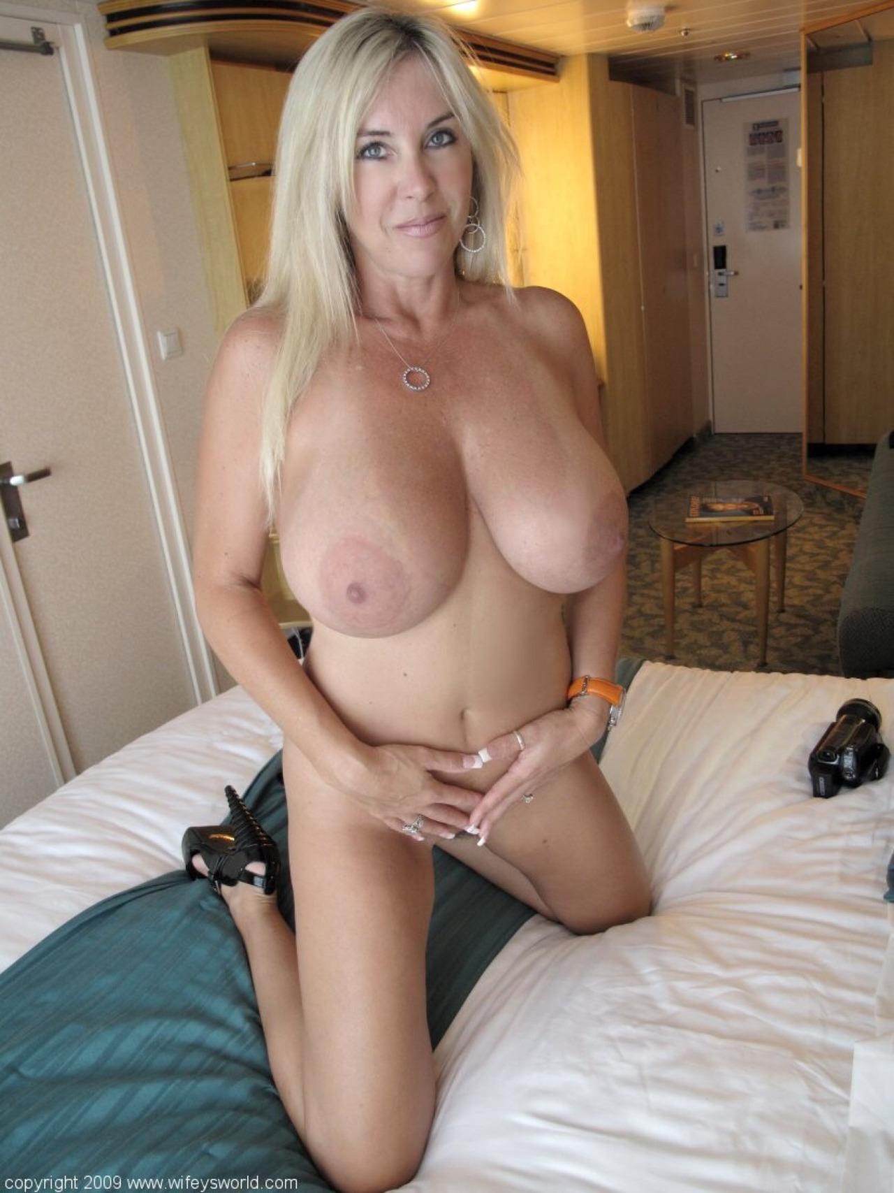Wifey nudes xxx scene
