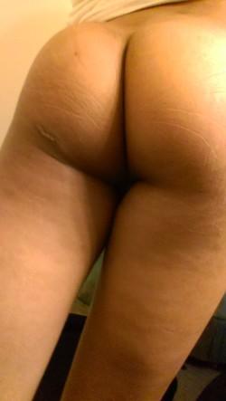 I love my booty (f)