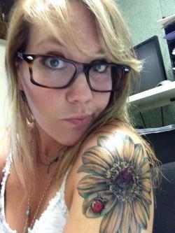 Inked Hottie