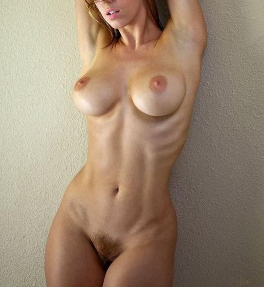 Insanely beautiful body