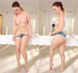 Karlie Montana's body