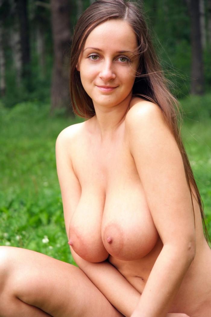 русские голые бабы с большими сиськами фото