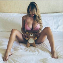 Luciest Teddy Bear
