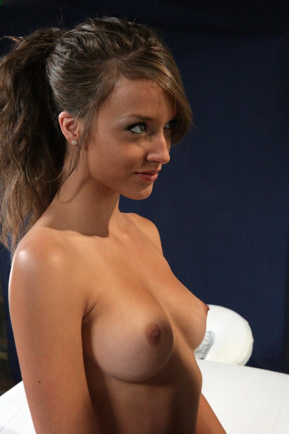 Malena Morgan.