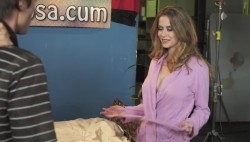 "Emily Addison had a suprising amount of character development and plot in the 2012 classic ""Celebrity Sex Tape"""