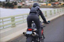Motor ass!