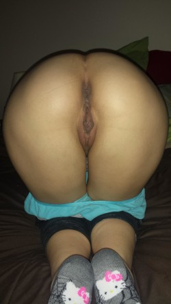My ass (f)or you asses