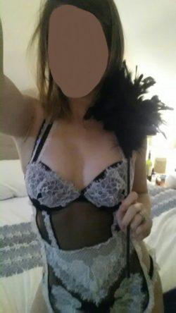 My sexy maid wife