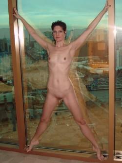 Naked In Las Vegas