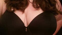 New bra. I think it looks fantastic. Do you like?