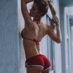 Perfect lady Anllela Sagra