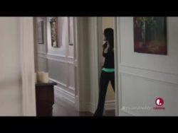 Elizabeth Gillies Jiggling Plot (Killing Daddy)