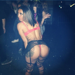 Rave Booty