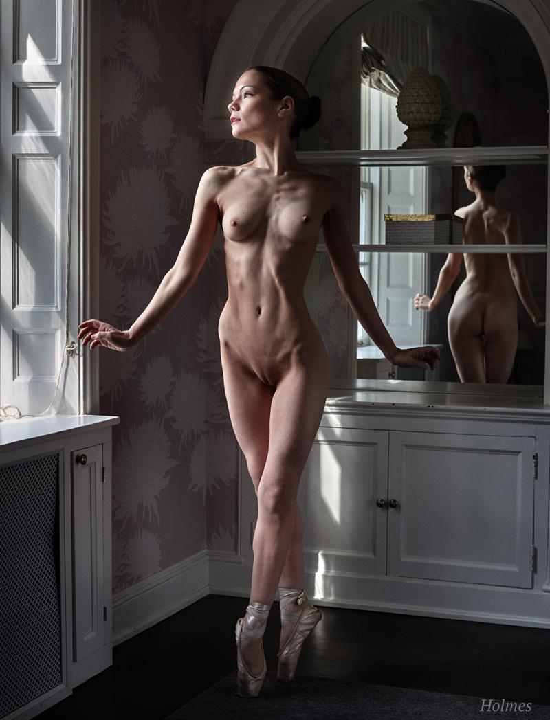 Real dancer