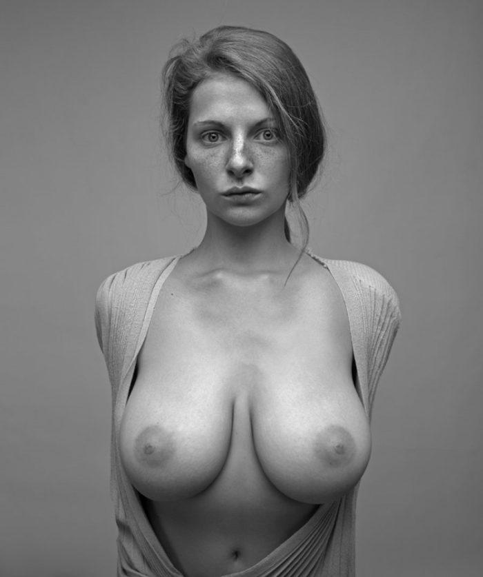 порно фото женщин с веснушками