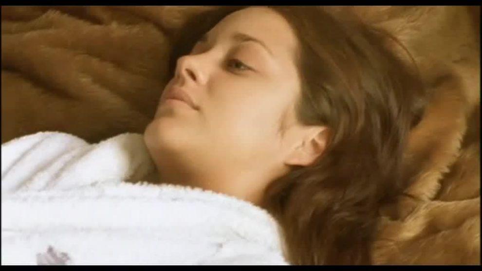 видео марион котиллард