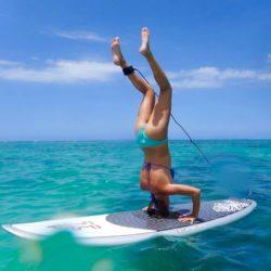 SUP Yoga.