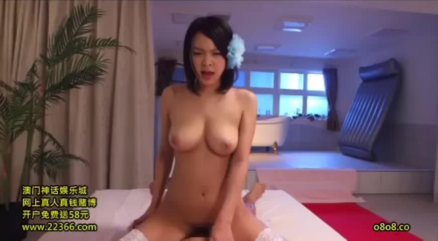 Minami Manaka - Riding